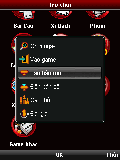 Tai iWin 270, Tao Ban Moi